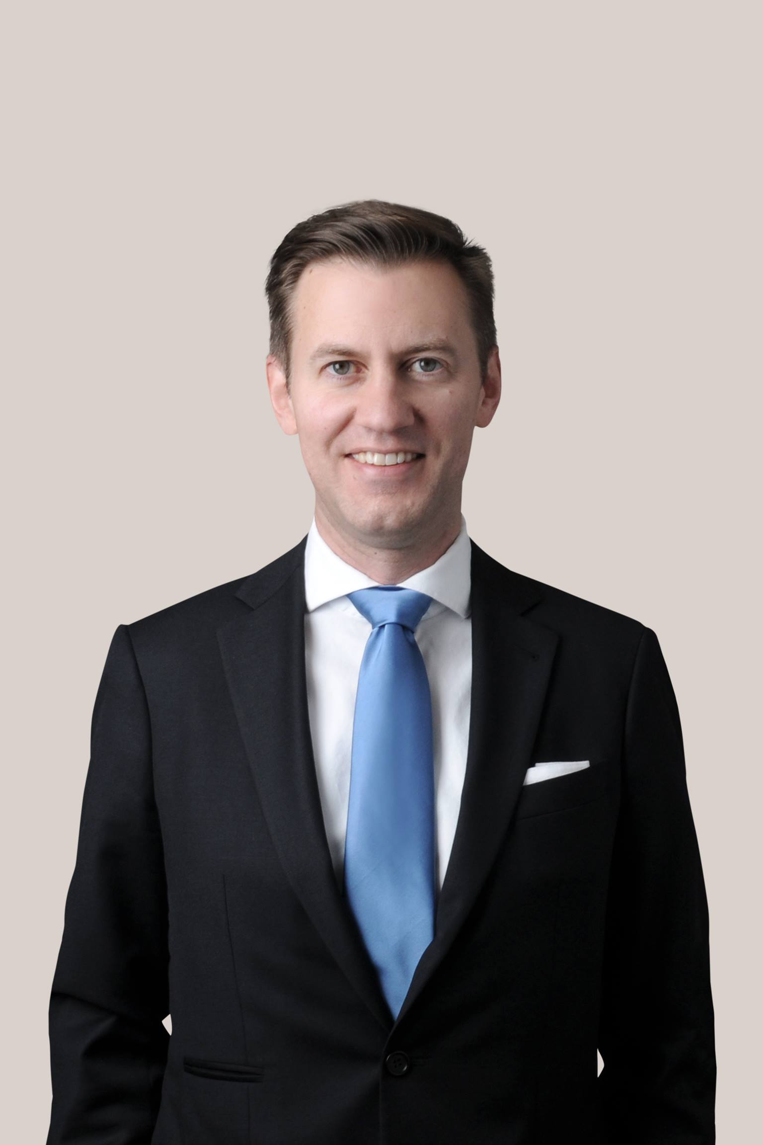 Andrew House Ottawa Lawyer