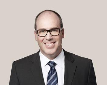 Christopher Steeves Toronto Lawyer