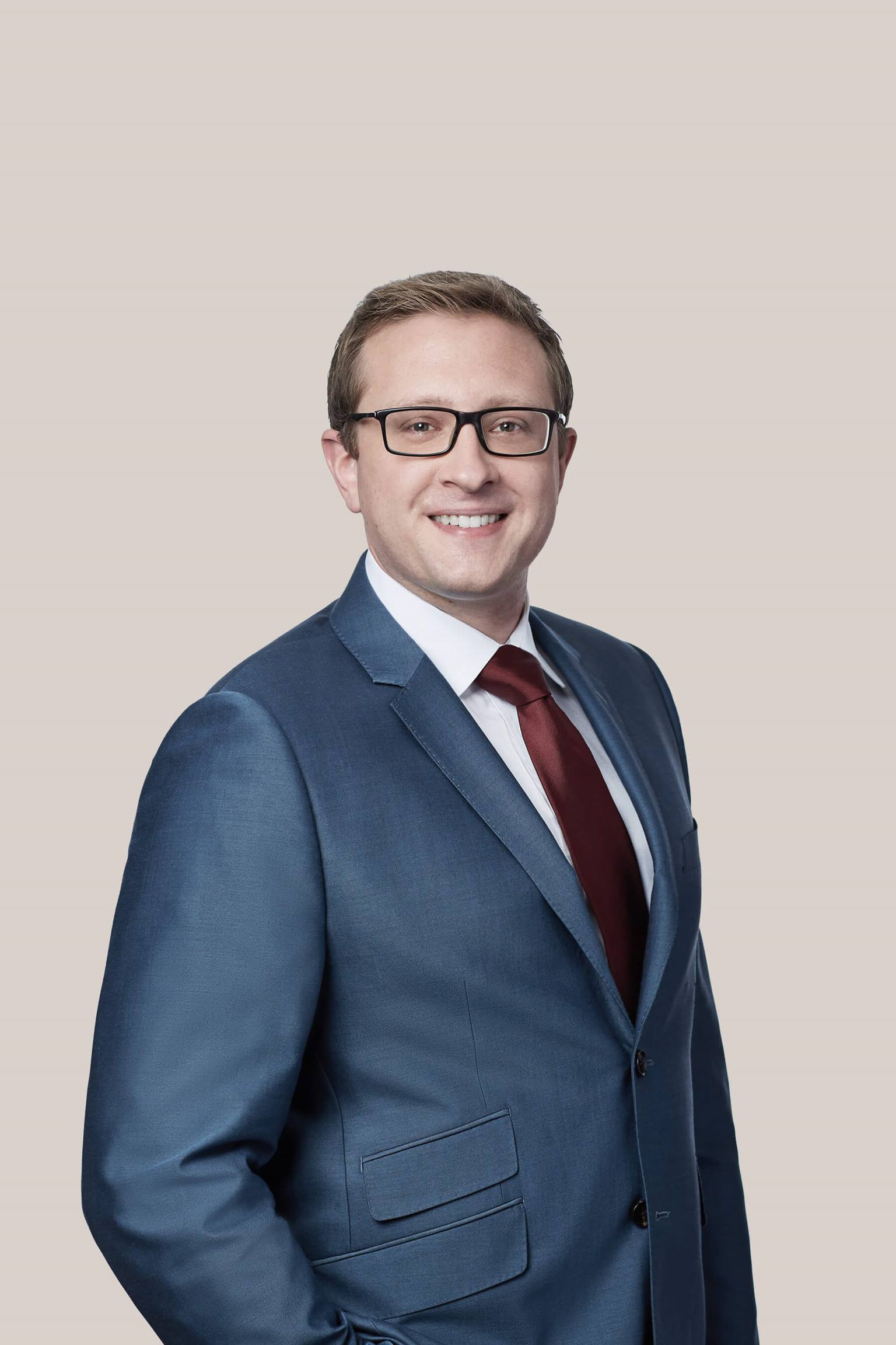 Michael Shortt Montréal Lawyer/Avocat