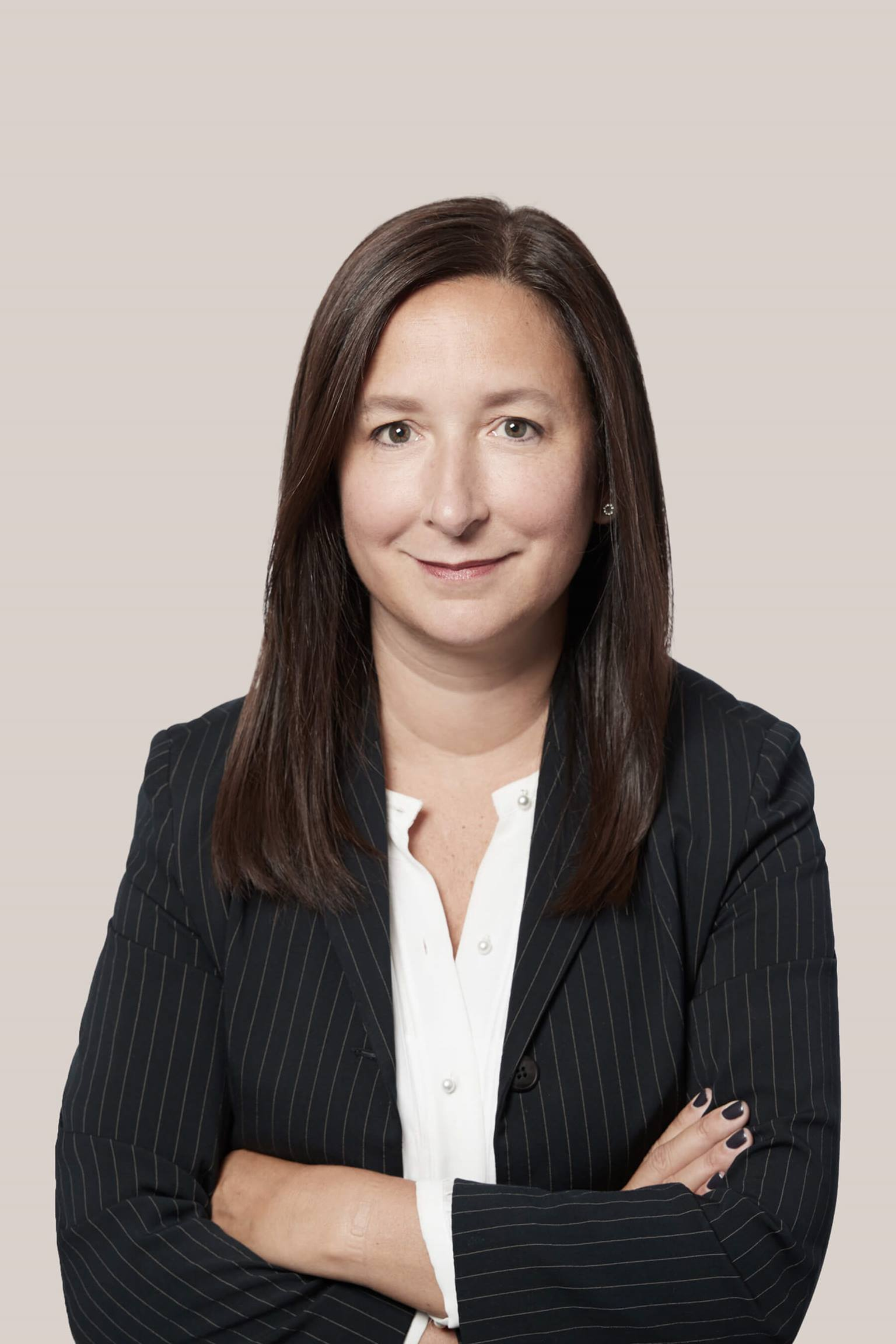 Jennifer L McAleer Toronto Lawyer