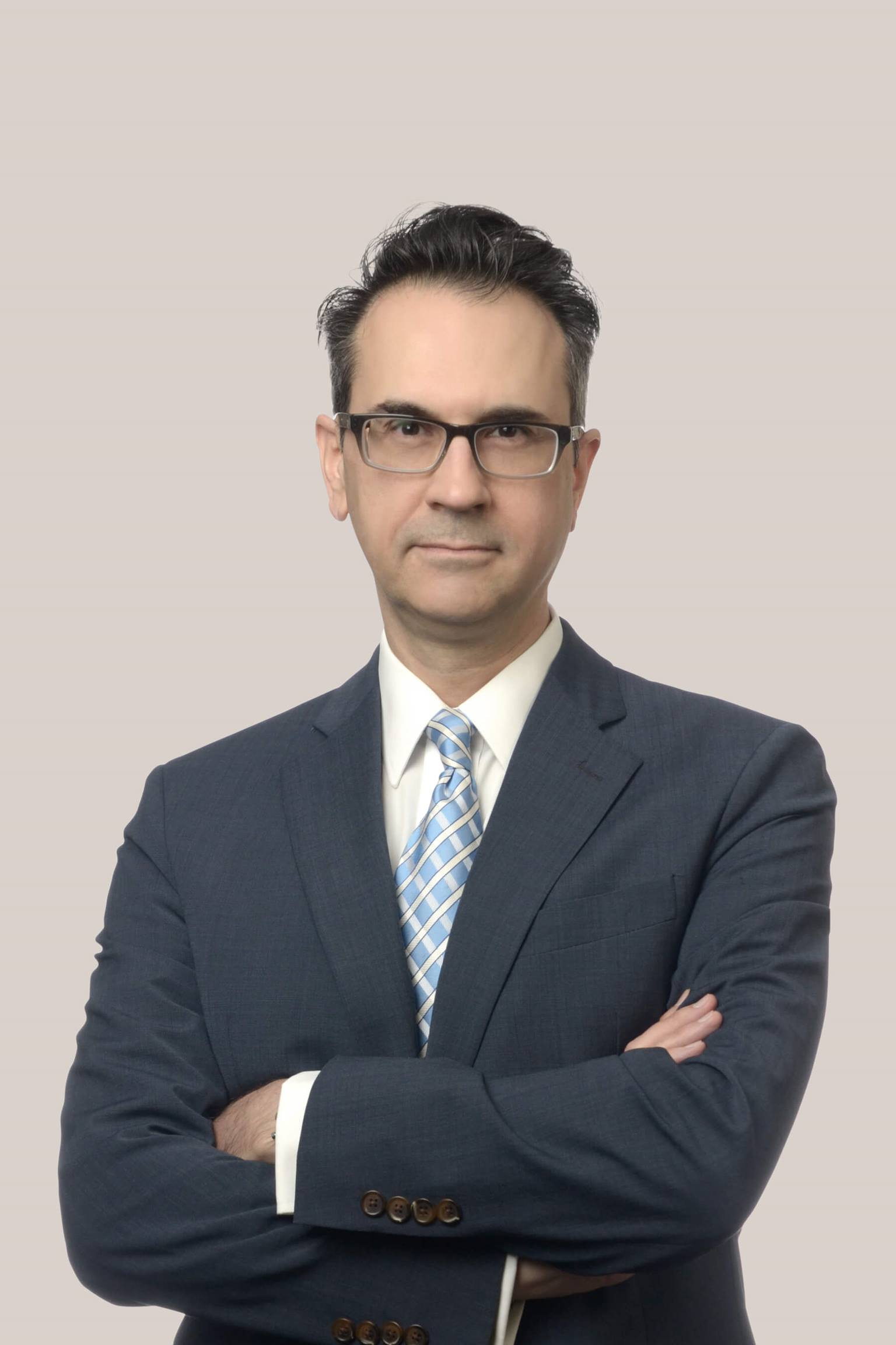 Peter Mantas Ottawa Lawyer