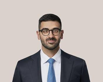 Ralph Aziz | Corporate/Commercial Lawyer in Montréal