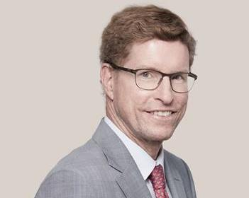 Scott Conover Toronto Lawyer