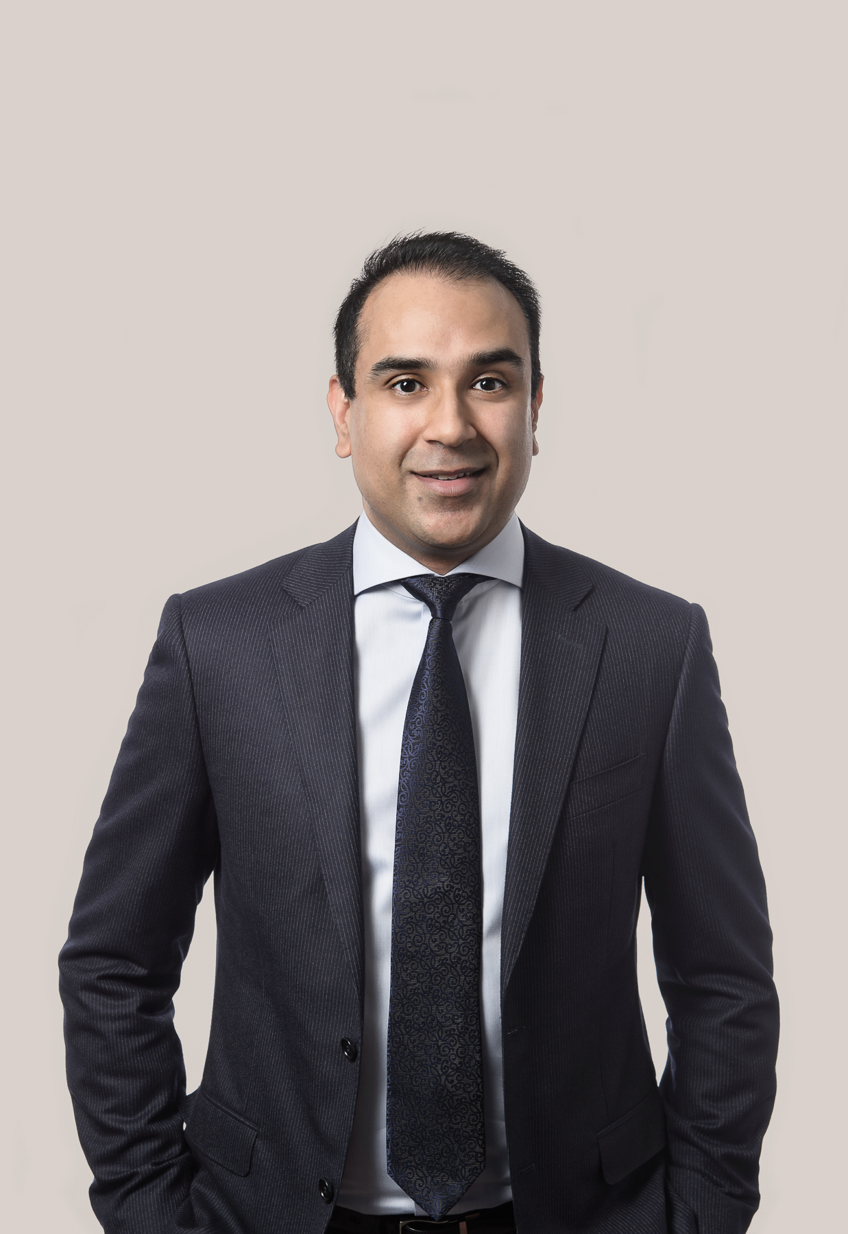 Paul Grewal Surrey Lawyer