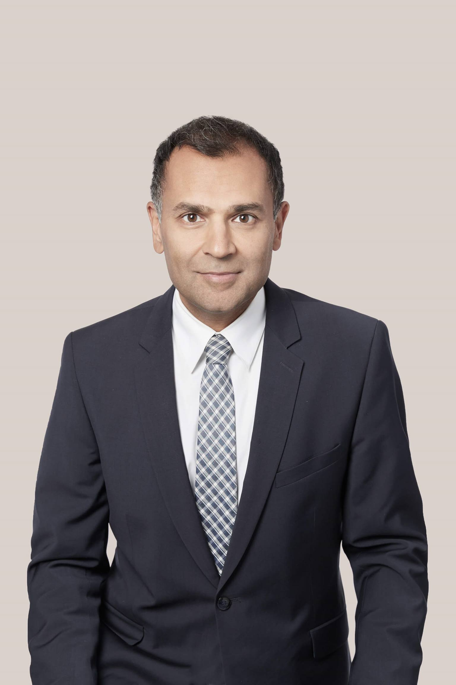 Anil Aggarwal lawyer in Toronto