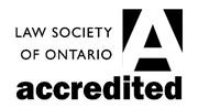 LSO Accredited