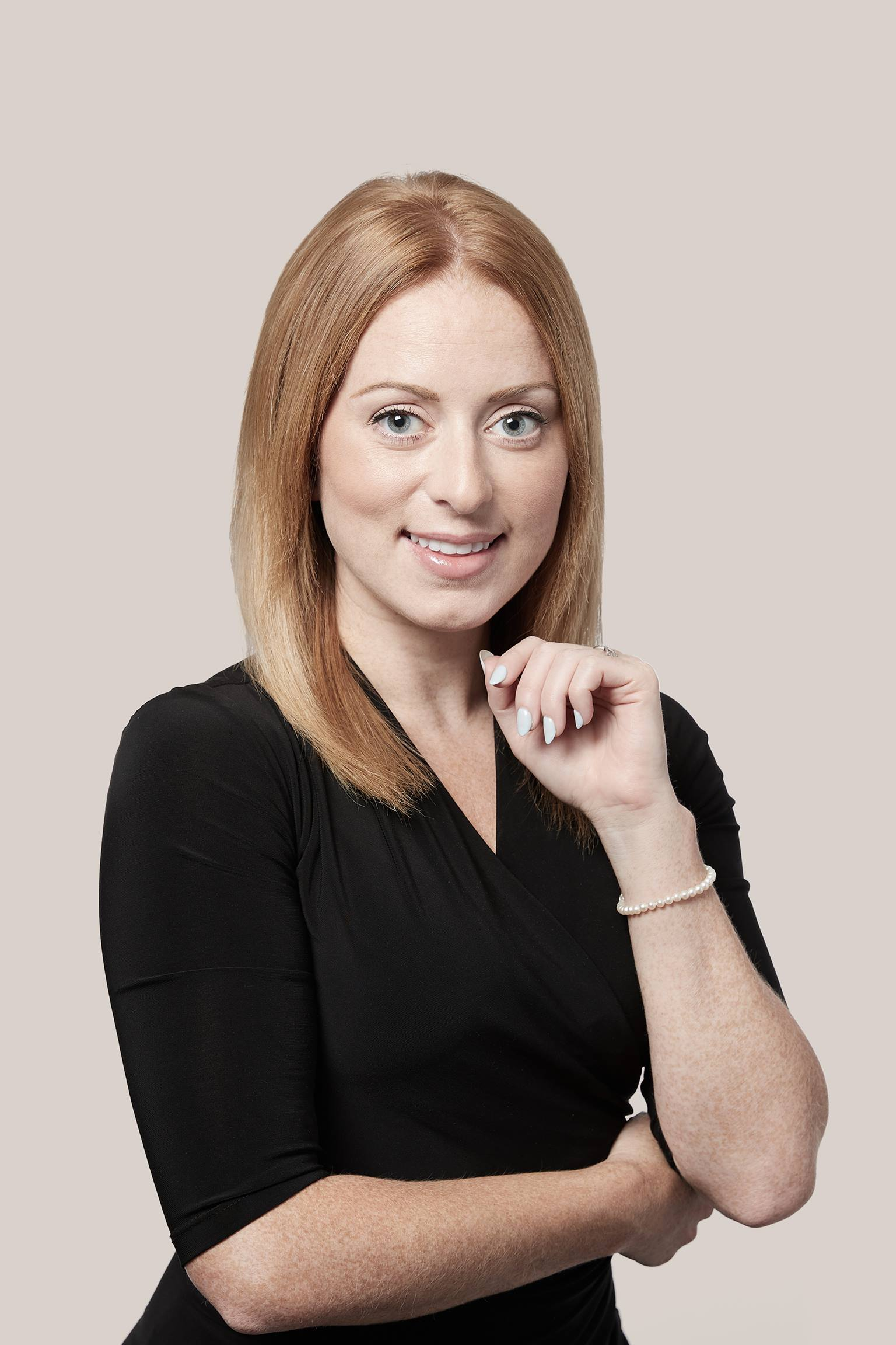 Jenna Ward Toronto Lawyer