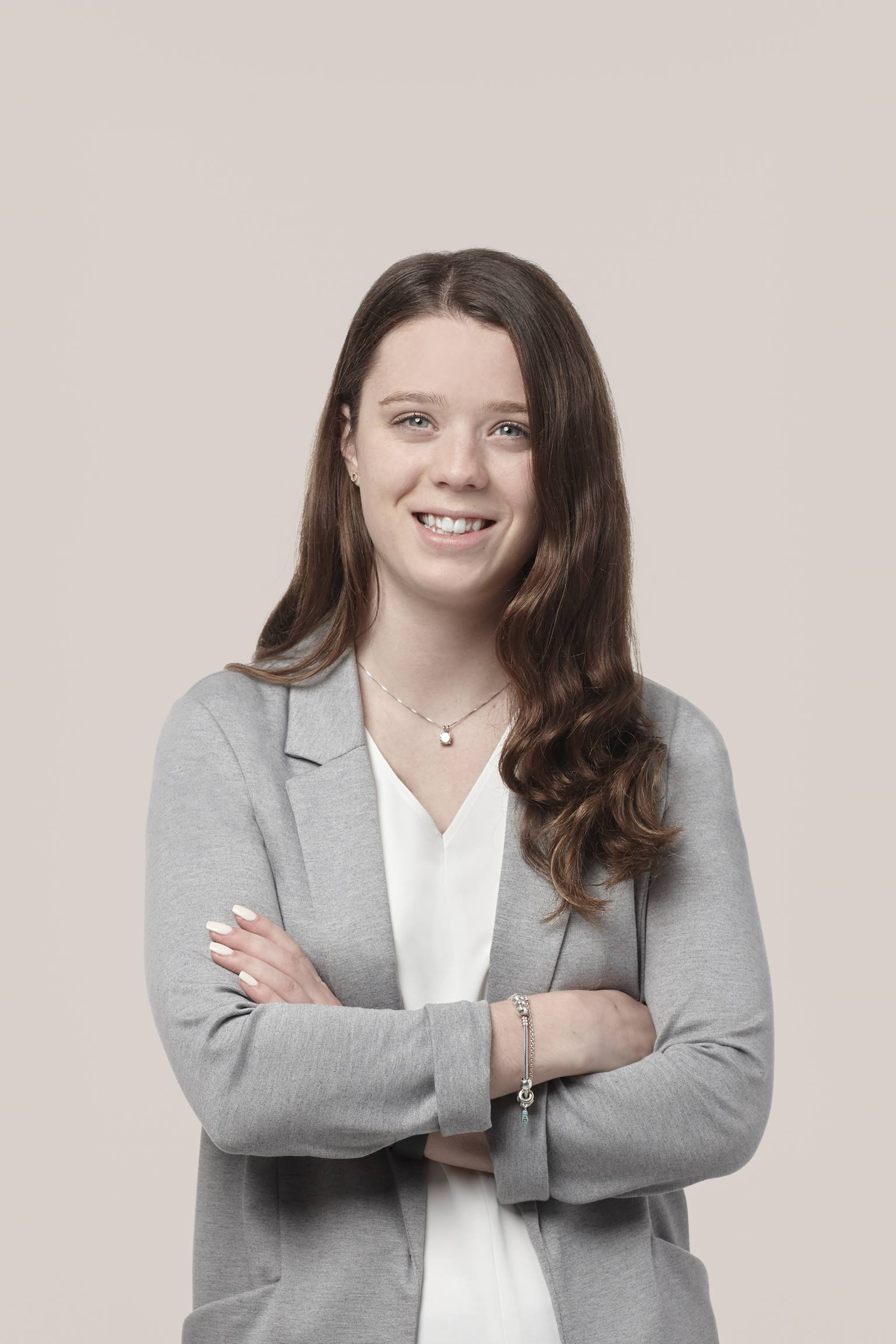 Sophie Ayotte | Corporate/Commercial Paralegal in Montréal