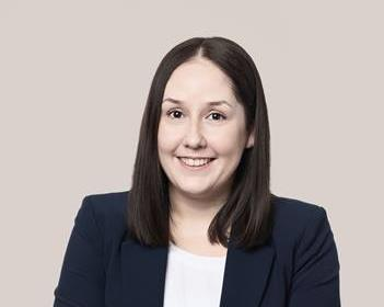 Heather Sorenson - Female Lawyer in Vancouver