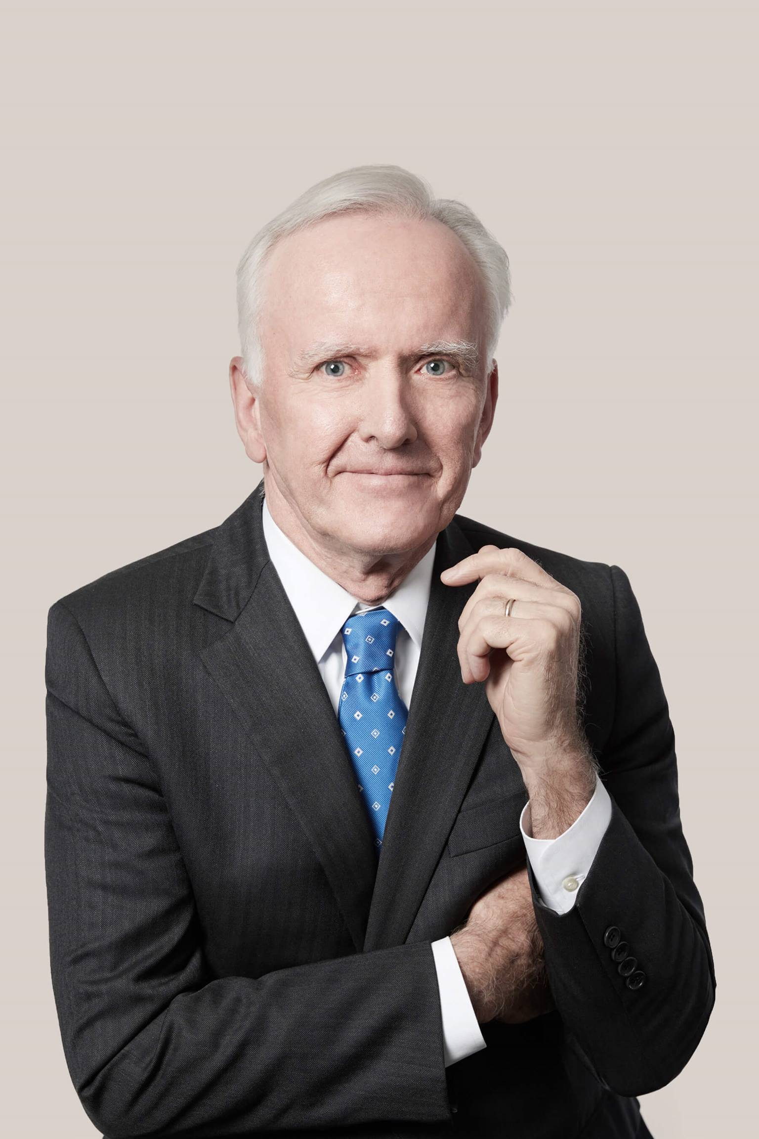 William Bies Toronto Lawyer