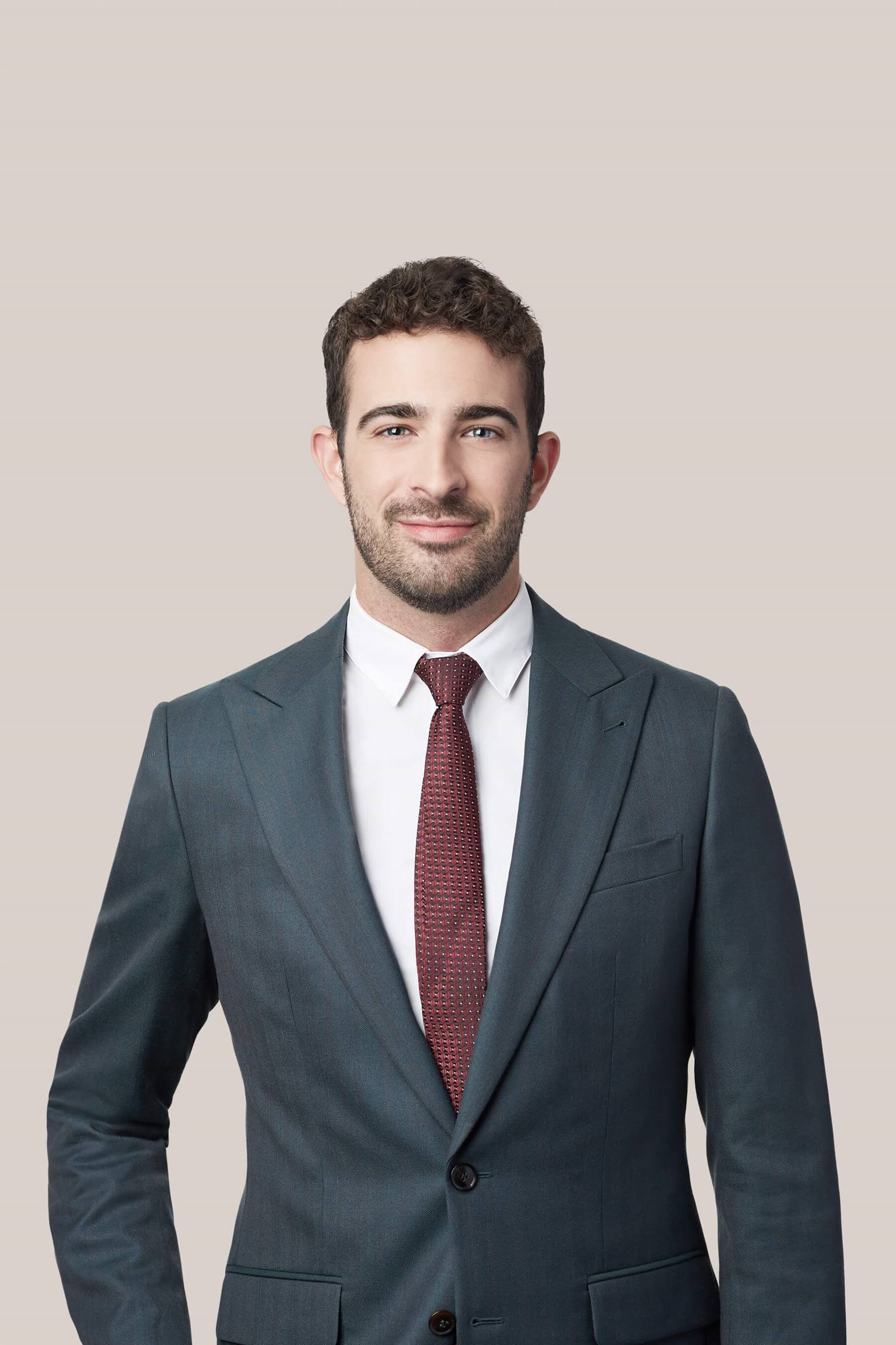 Vincent Laforest-Lapointe Avocat/Associate Québec
