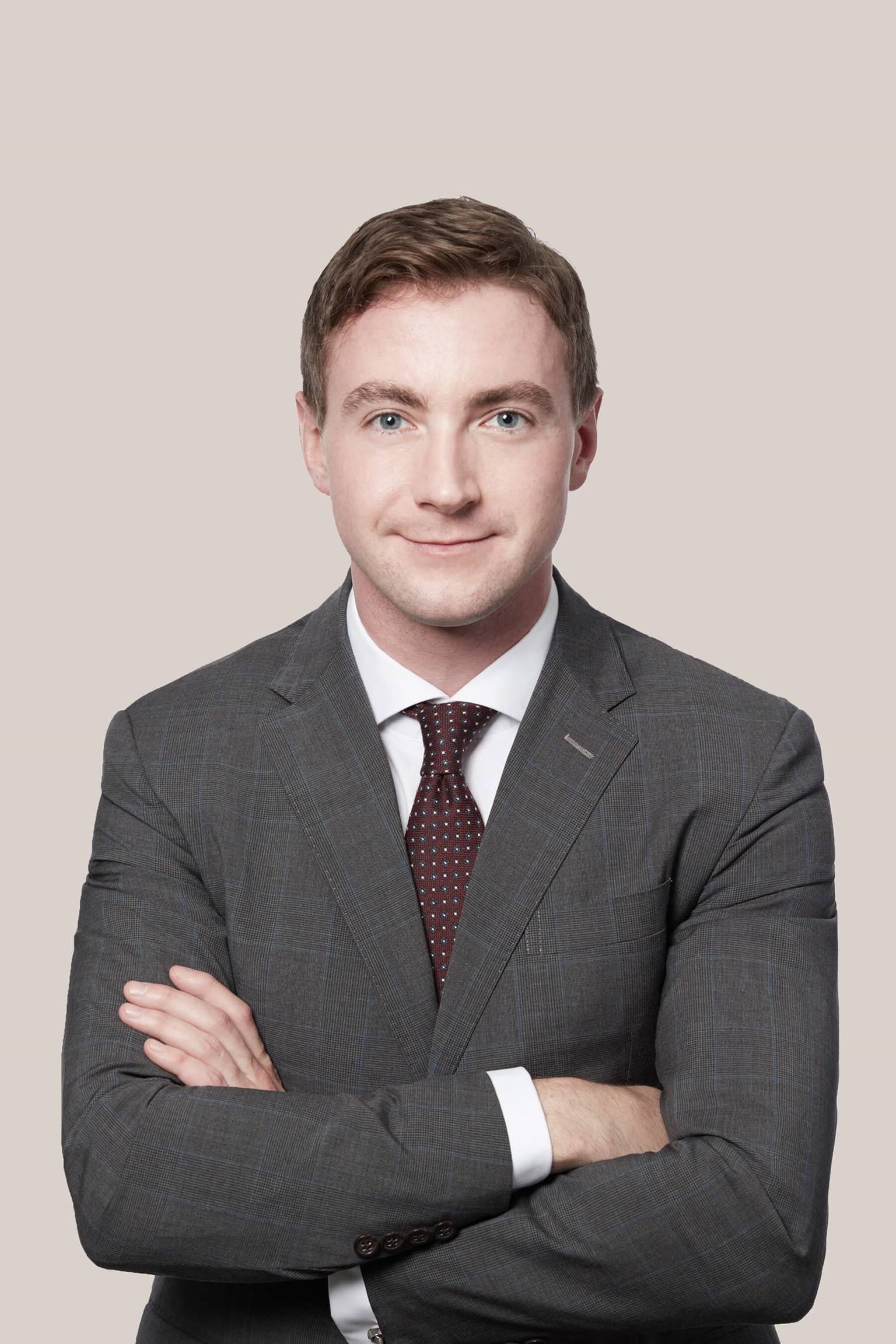 Mitch Stephenson Toronto Lawyer