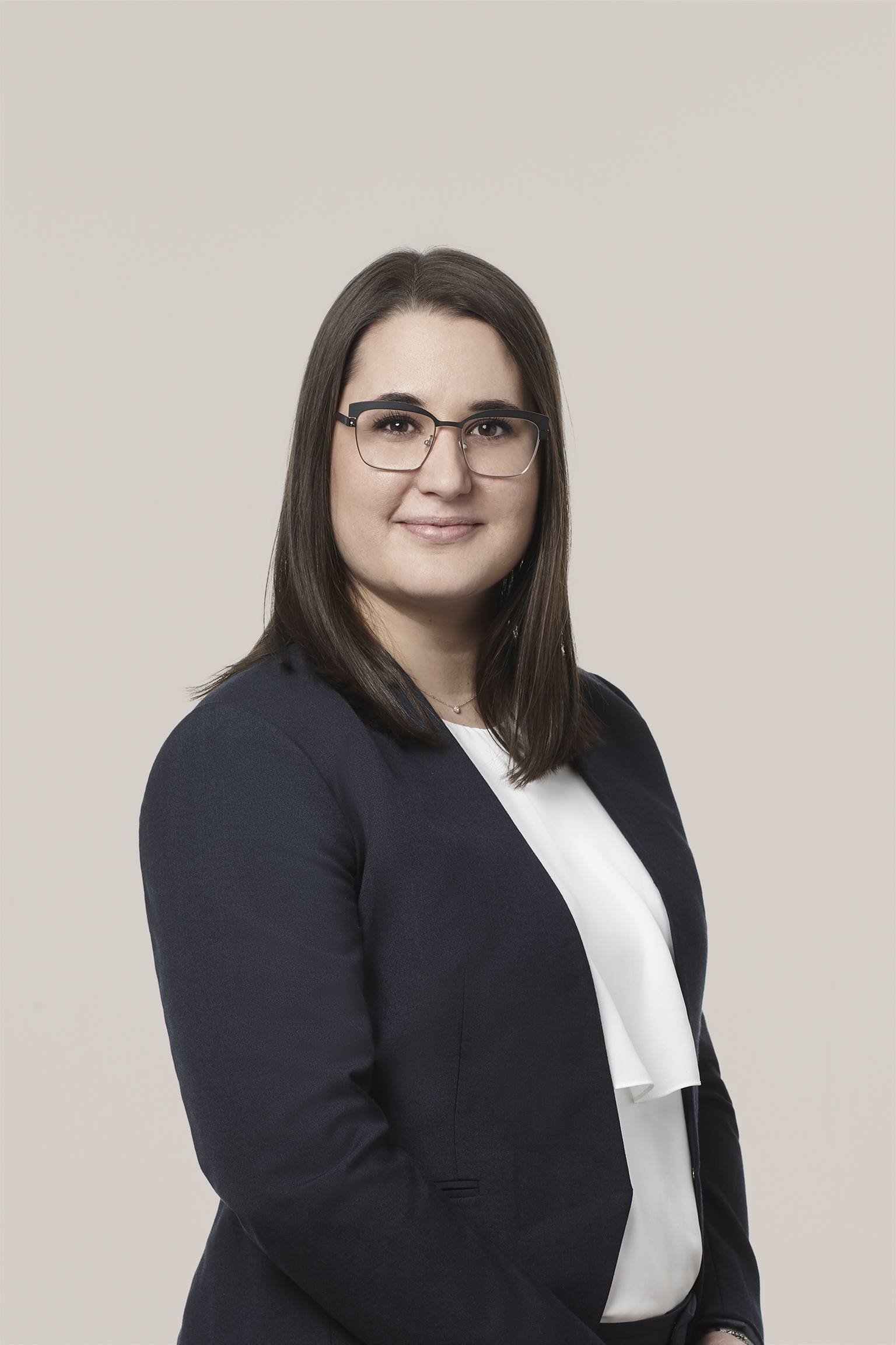 Élaine Laberge-Poirier | Banking & Finance Lawyer in Montréal