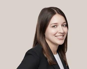 Megan Beal Toronto Lawyer