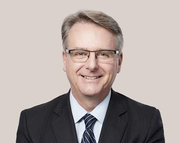Darrell Jarvis Toronto Lawyer