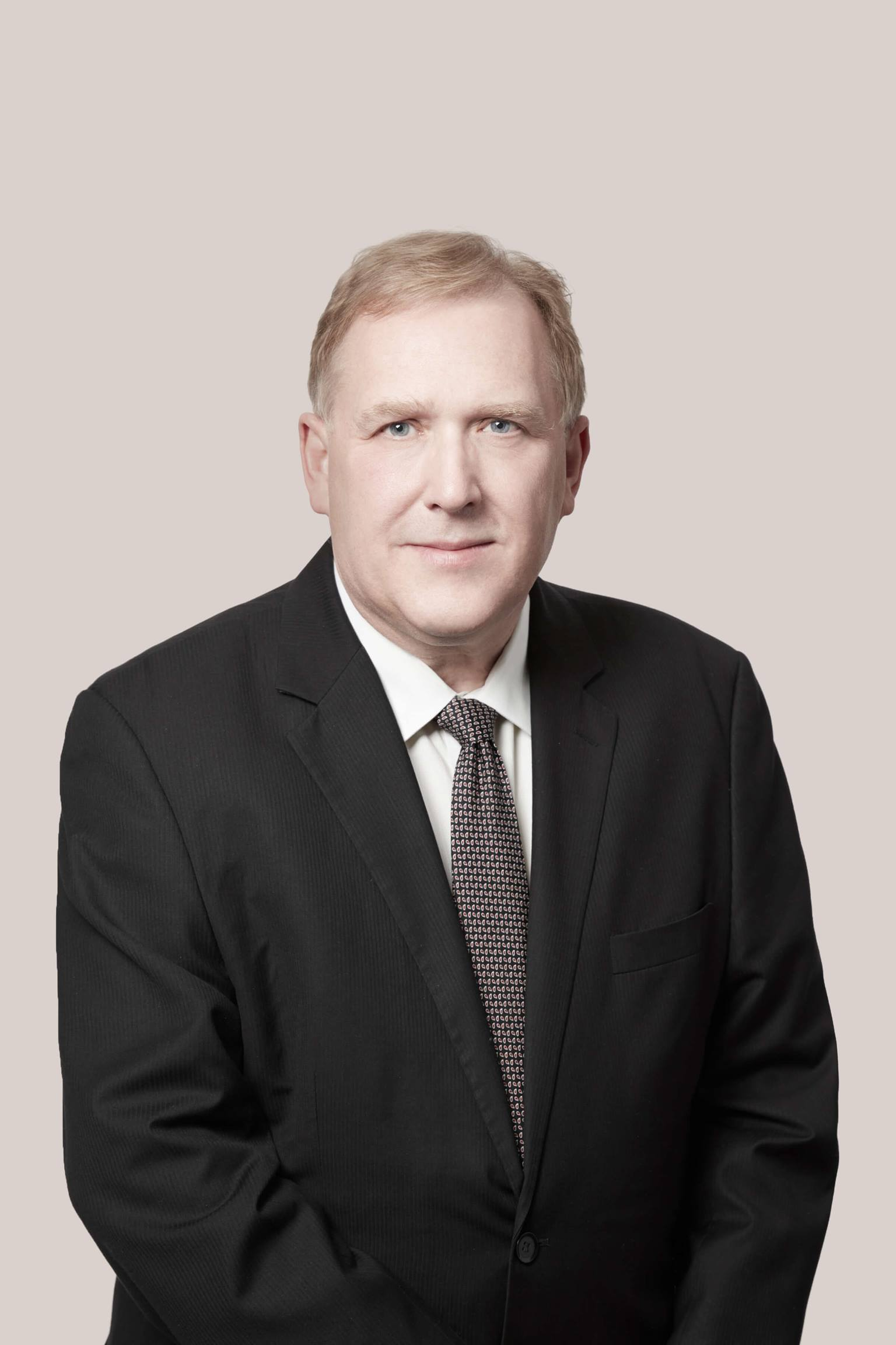 Tom Barlow Toronto Lawyer