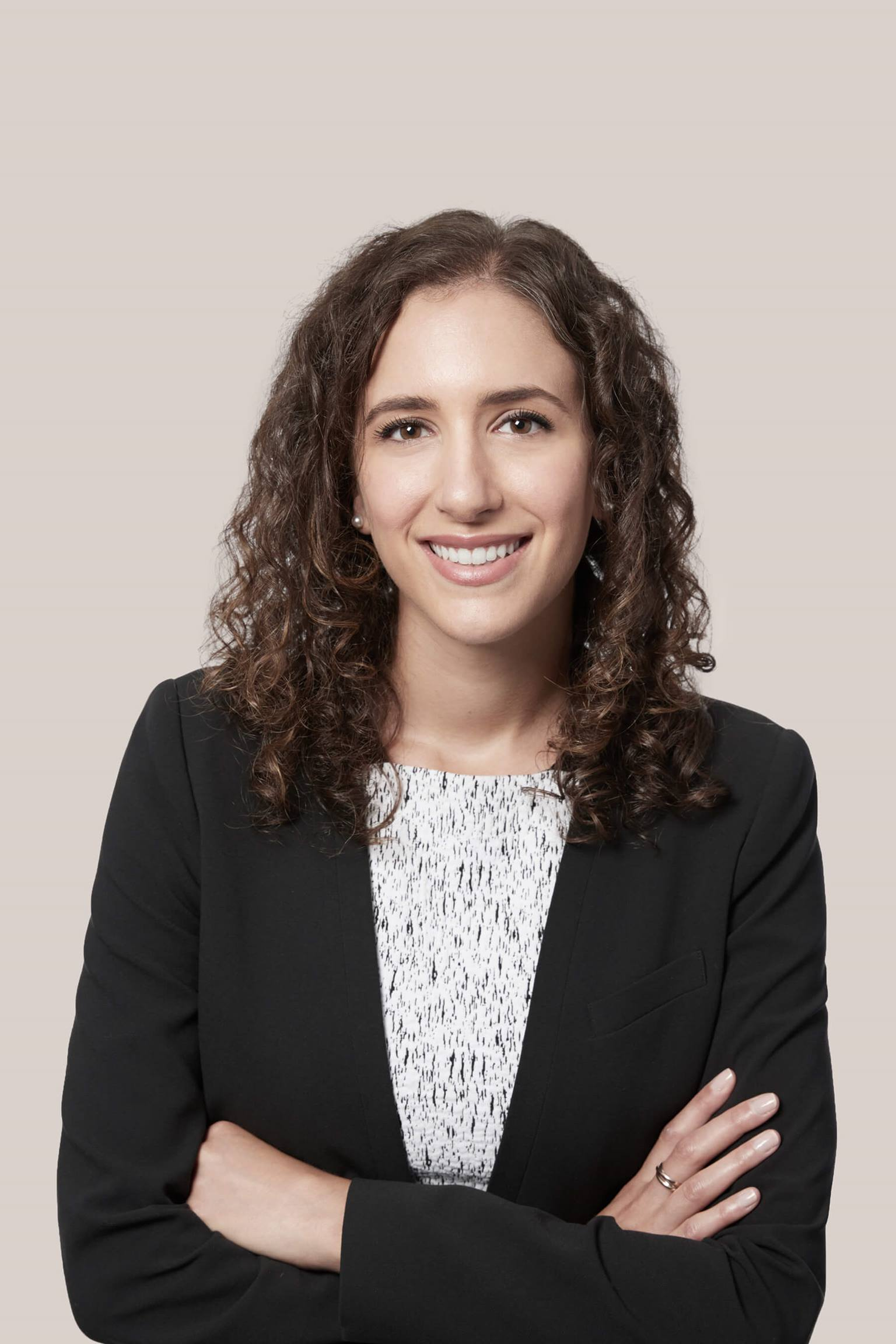 Rachel Younan Toronto Lawyer