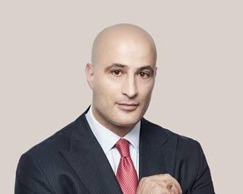 Armand M Benitah Toronto Lawyer