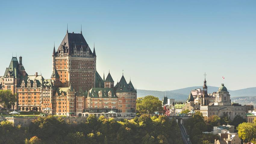 Cabinet d'avocats - ville de Québec - Lawyers in Quebec CIty - QC Law Firm - Fasken
