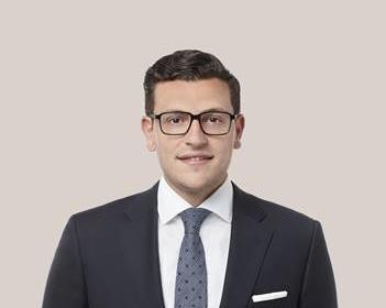 David Bennaroch | Articling Law Student in Montréal