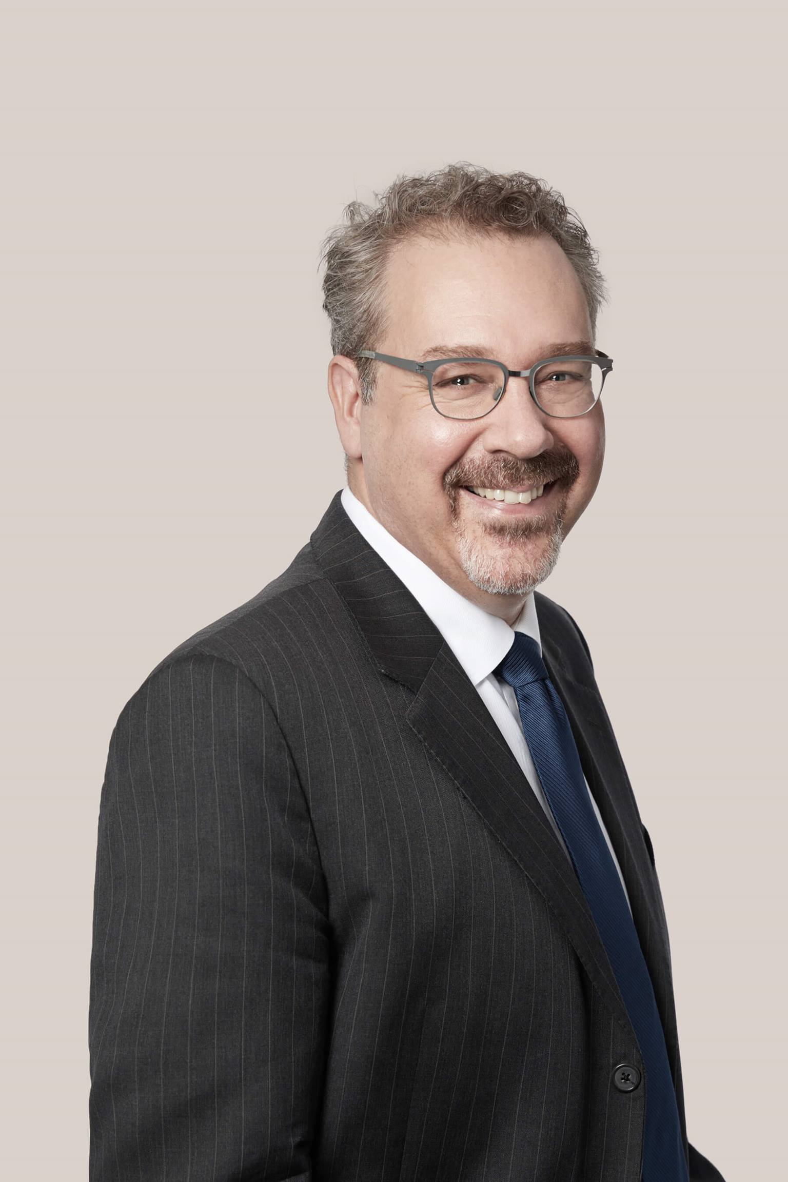 Mark Penner Toronto Lawyer