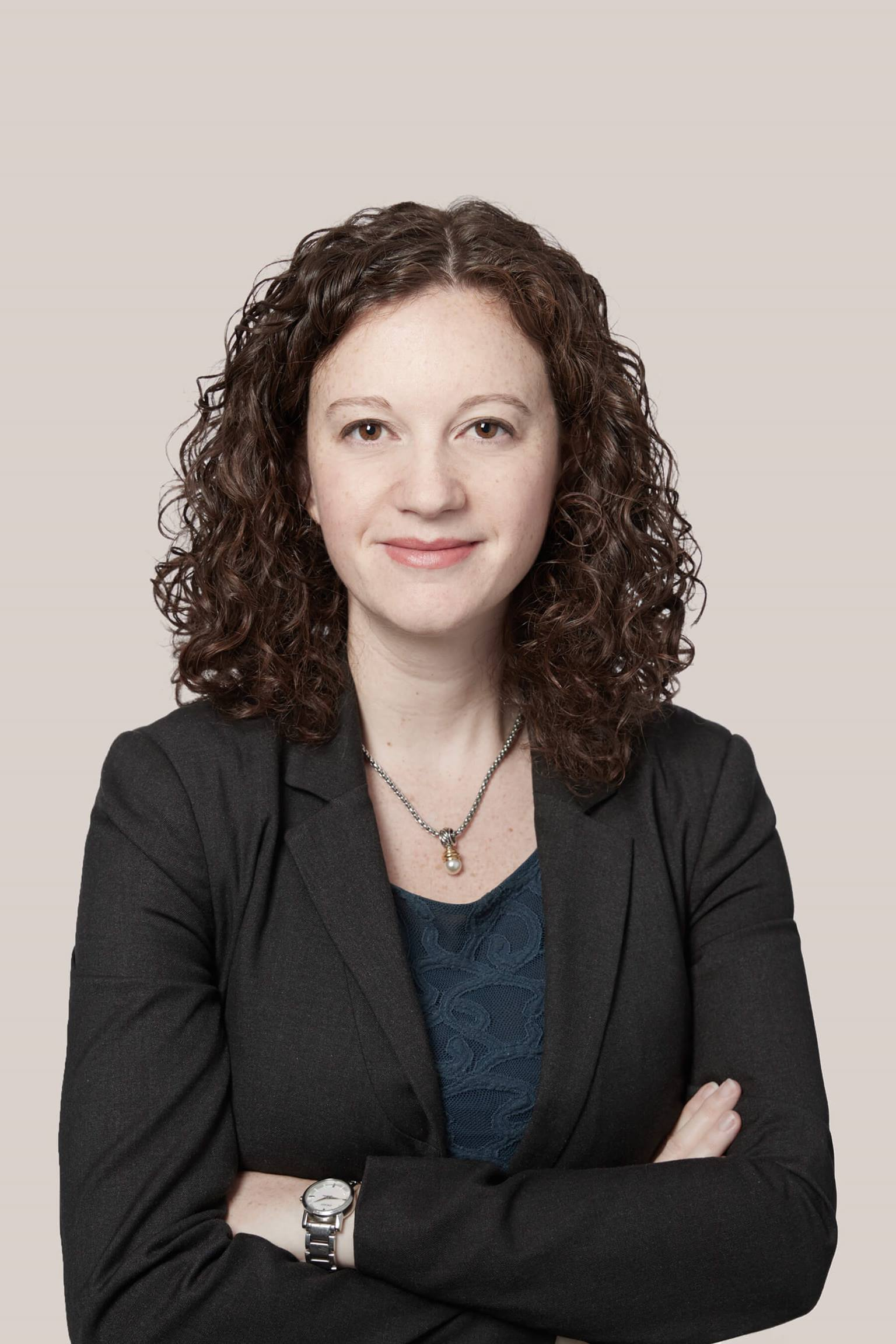 Kimberly Potter Toronto Lawyer