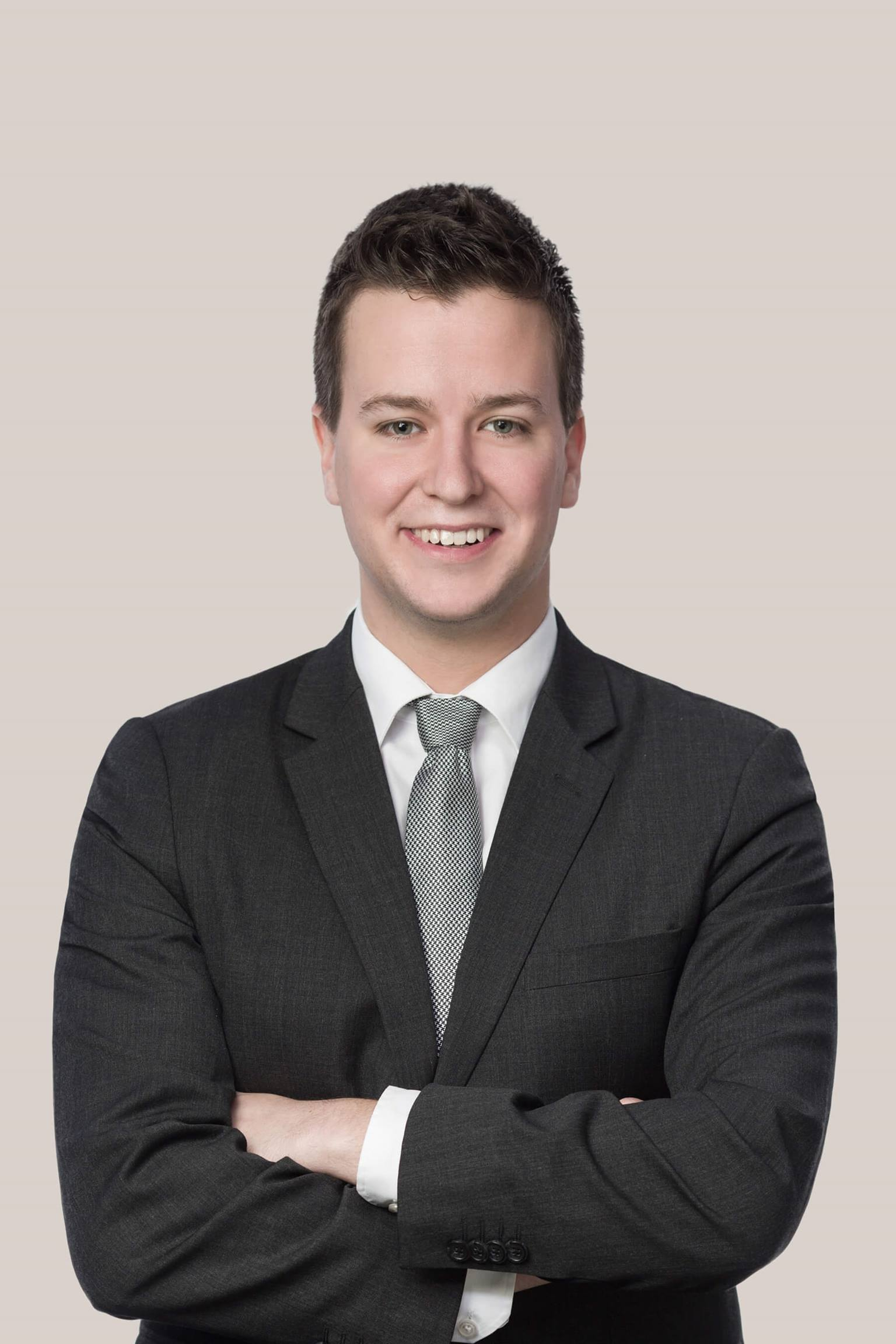 Matthew Wilkins Calgary Lawyer