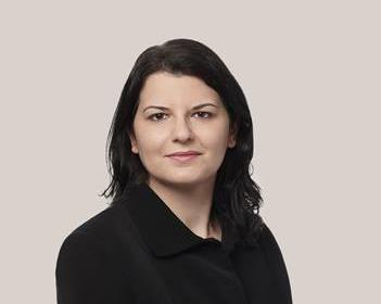 Julie Uzan-Naulin | Privacy & Cybersecurity Lawyer in Montréal