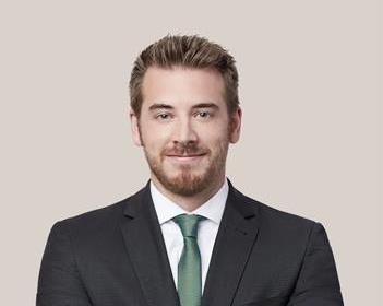 Jean-Philippe Therriault Avocate/Associate Montréal
