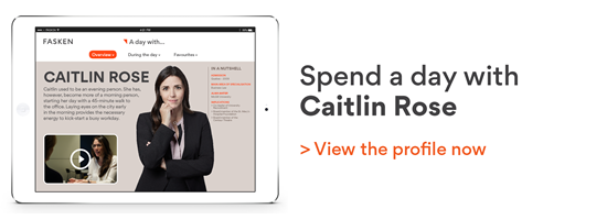 M&A lawyer in Montreal - Caitlin Rose   Fasken