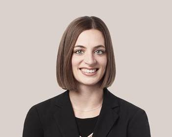 Patricia Henault | Intellectual Property Lawyer in Montréal