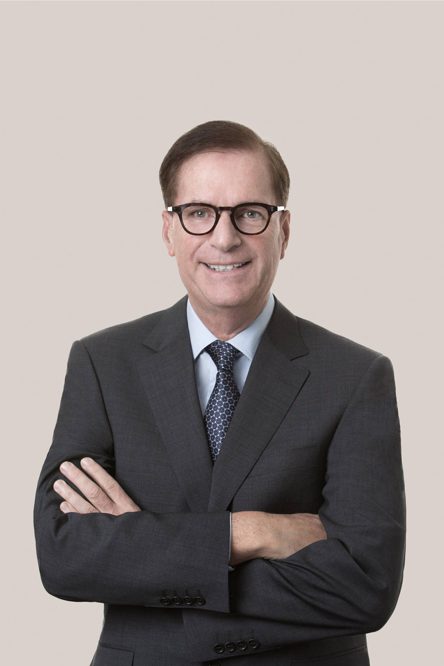 Jean M. Gagné Commercial and Business Law Partner in Montréal