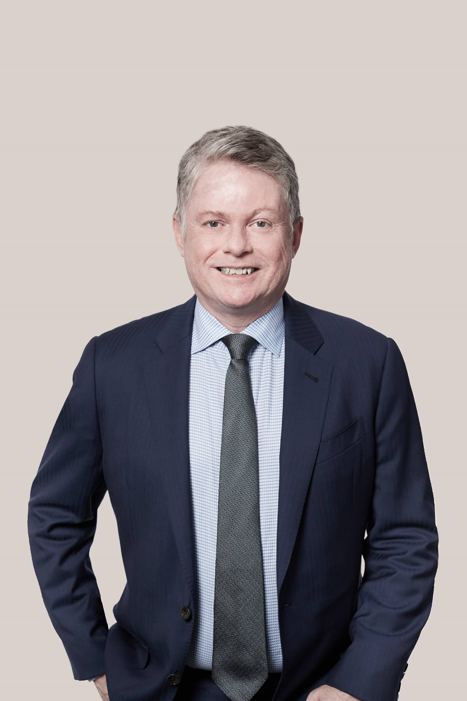 Garth Foster Toronto Lawyer