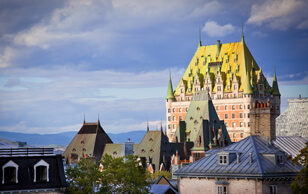 Doing business in Quebec
