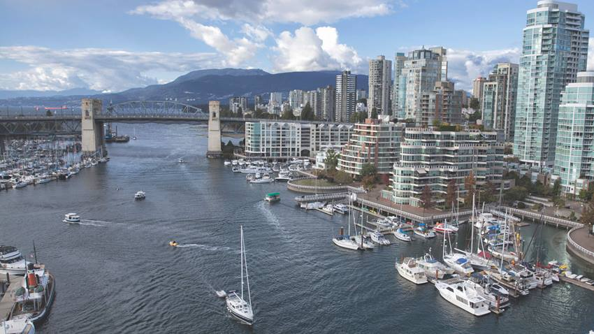 Lawyers in Vancouver | BC Law Firm | Fasken