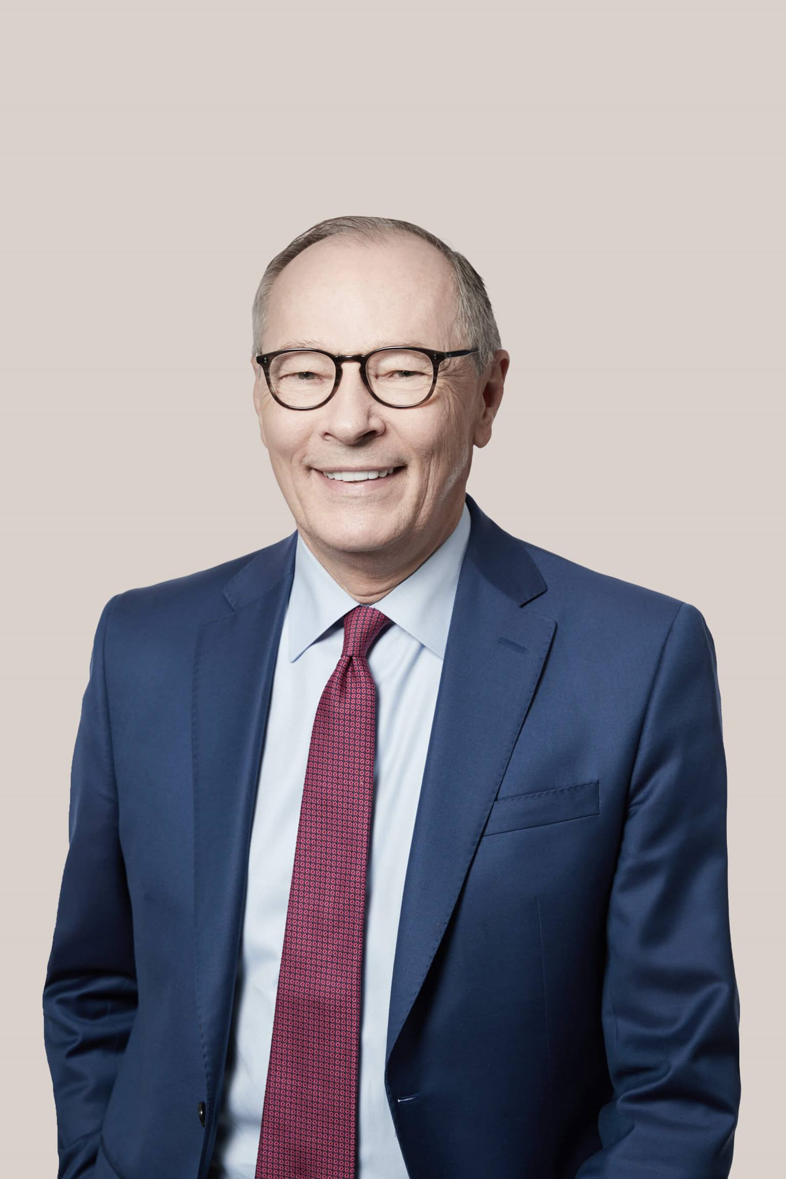 Robert W McDowell Toronto Lawyer