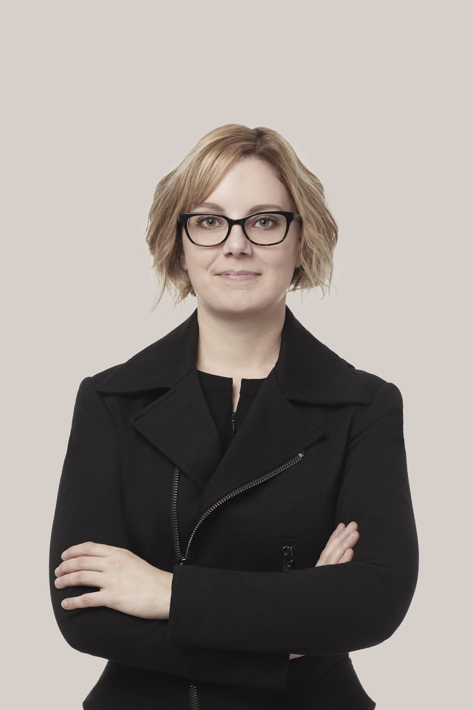 Cristel Chabot-Lapointe   Corporate/Commercial Lawyer in Montréal