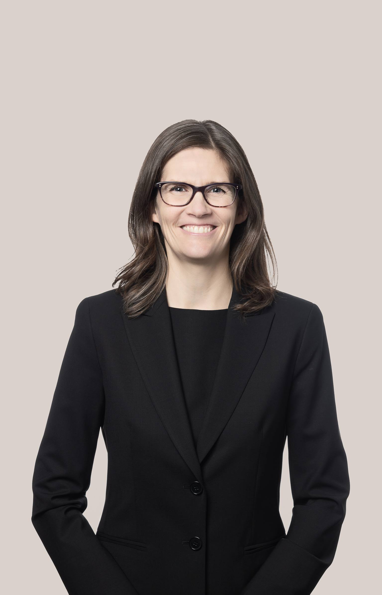 Stephanie Sanger - Female - Lawyer - Vancouver