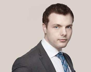 Chad Pilkington Toronto Lawyer