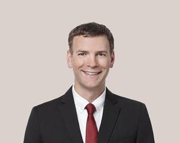 David McLauchlan | Intellectual Property Lawyer in Montréal