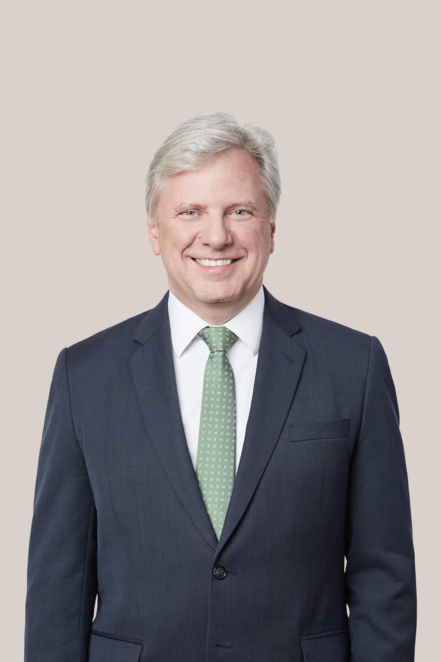 Tax Lawyer in Montréal, François Barette, Fasken