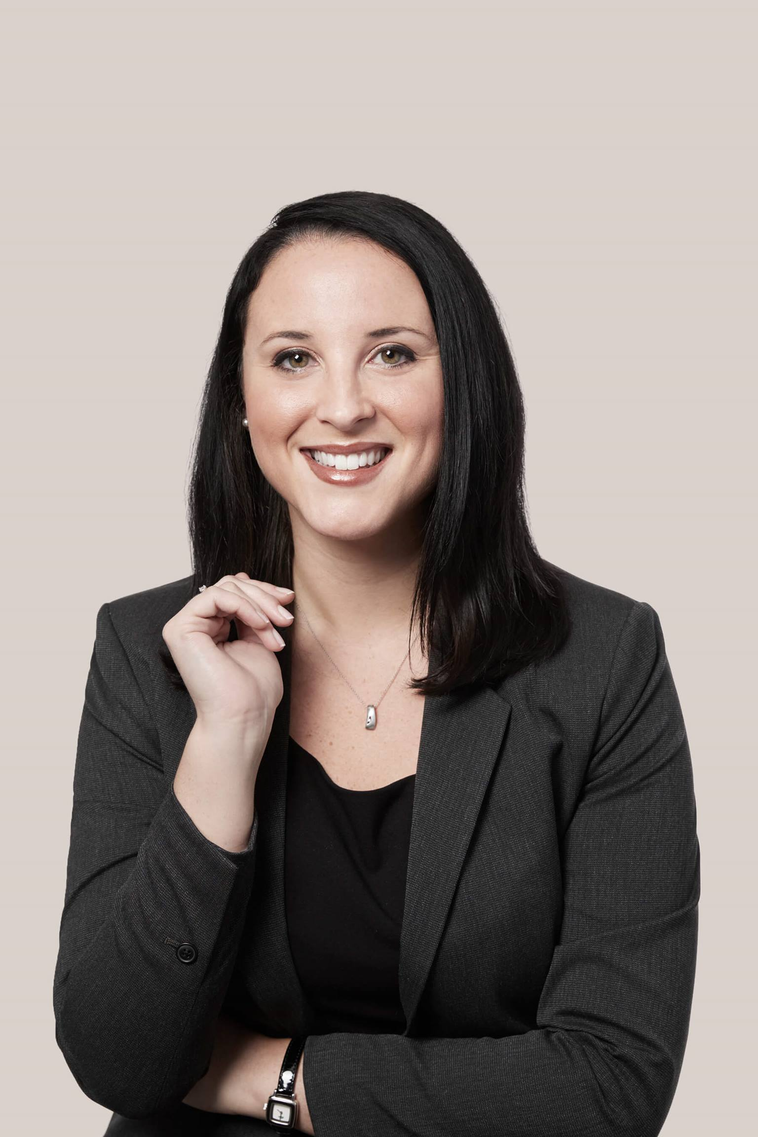 Jennifer Parker Toronto Lawyer