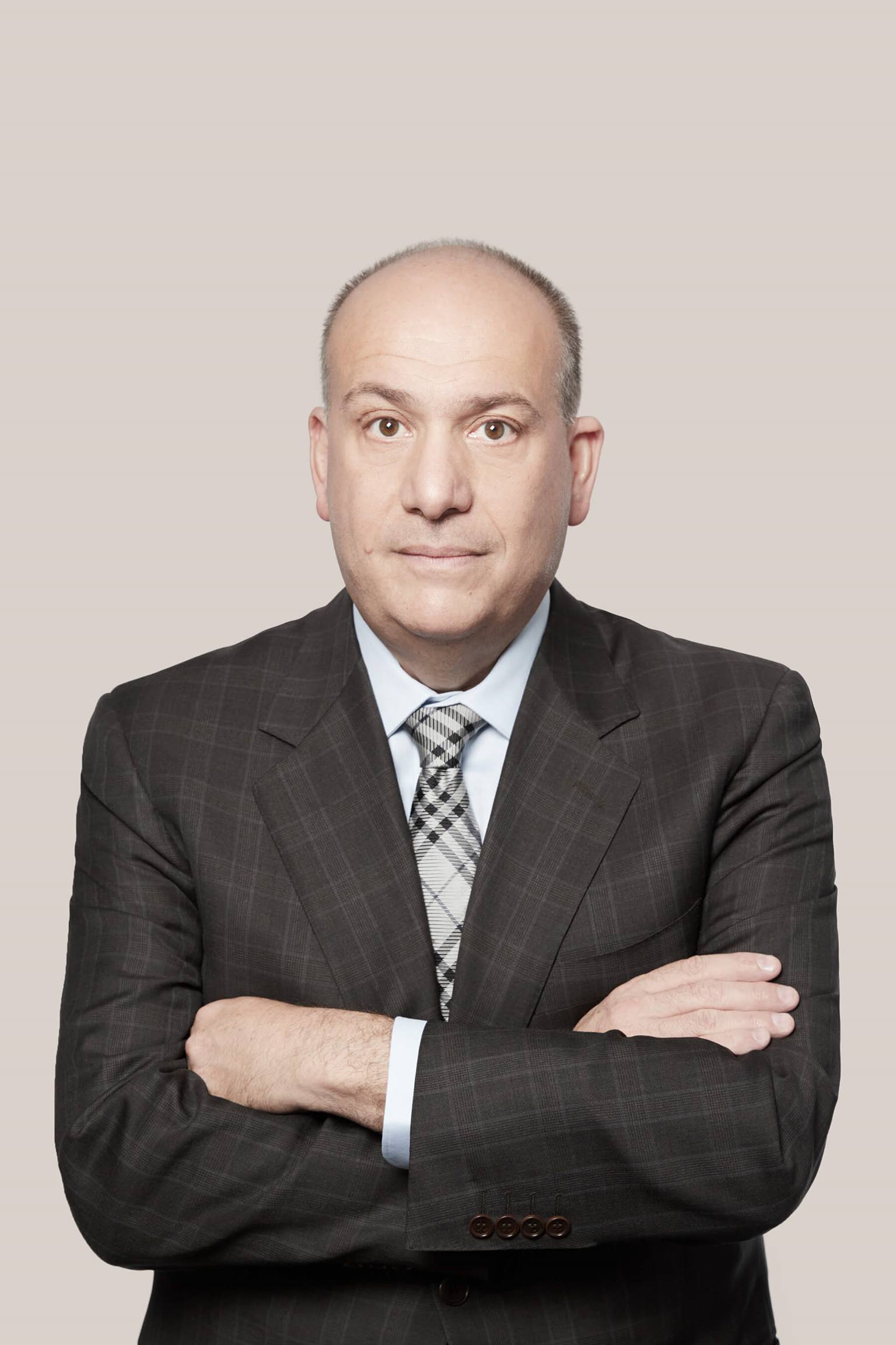 David A Hausman Toronto Lawyer