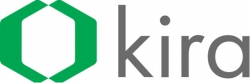 kira logo, innovation, fasken