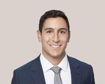Ryan Schnier Toronto Lawyer
