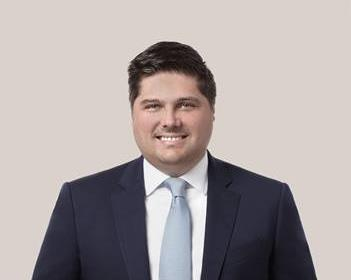 Jean-François Séguin | Corporate/Commercial lawyer in Montréal