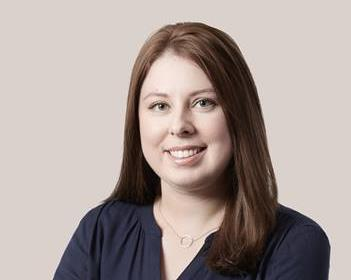 Patricia Grinnell Toronto Law Clerk