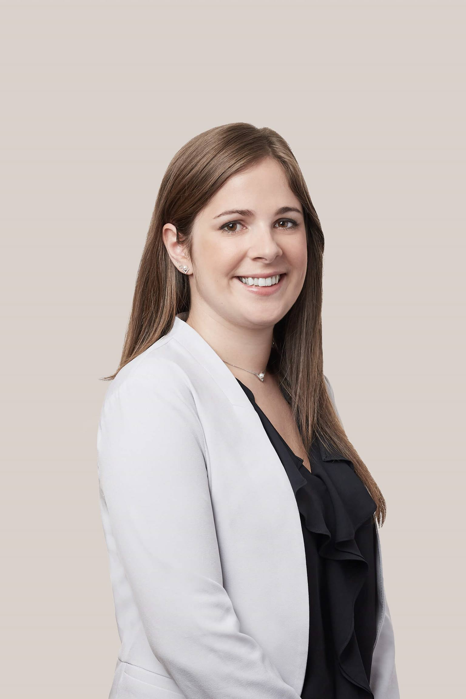 Laurianne Dusablon Montréal Lawyer/Avocate