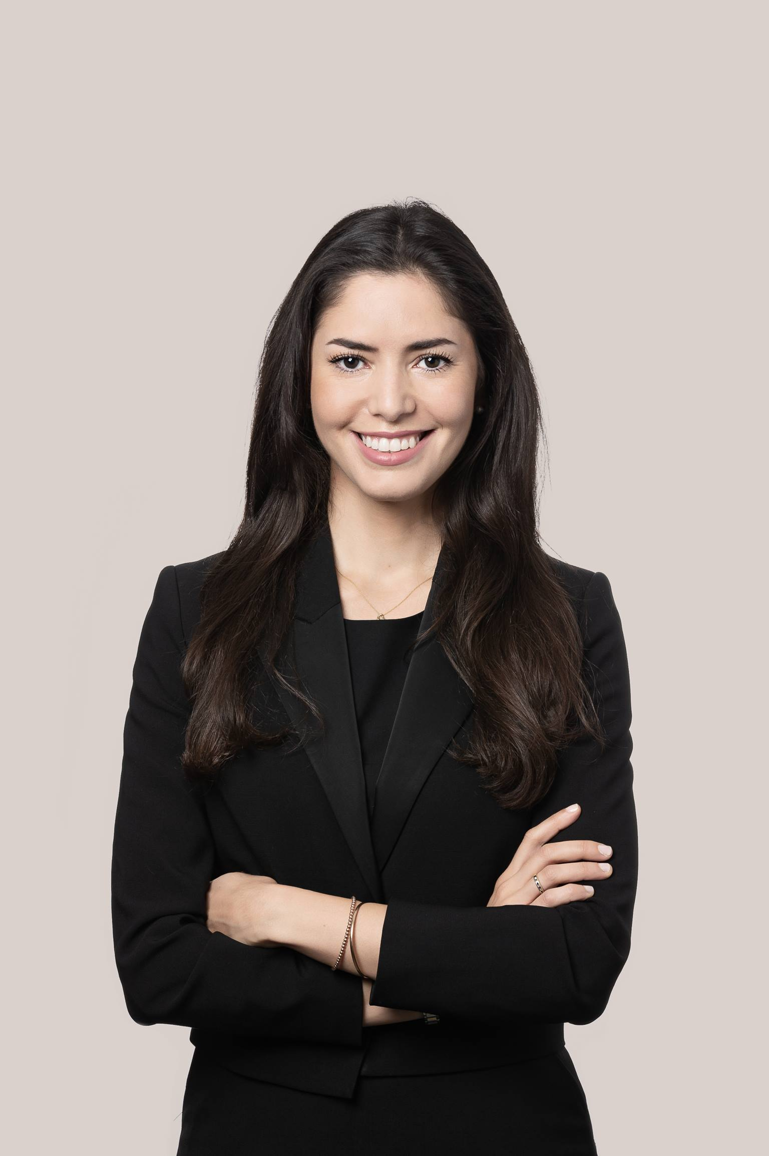 Female Lawyer in Vancouver
