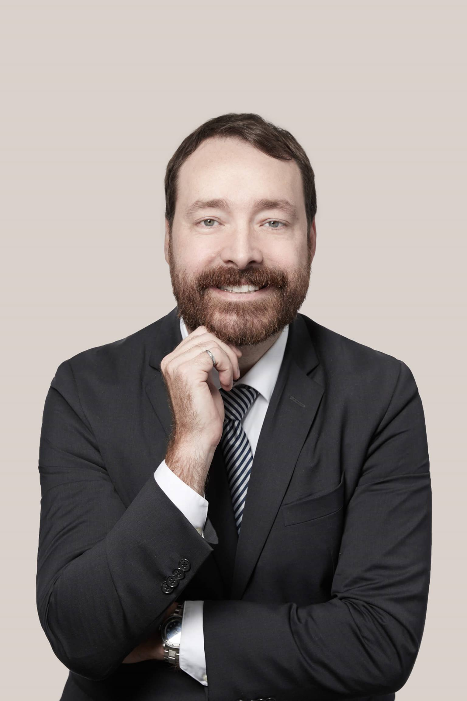 Mark Bowman Toronto Lawyer